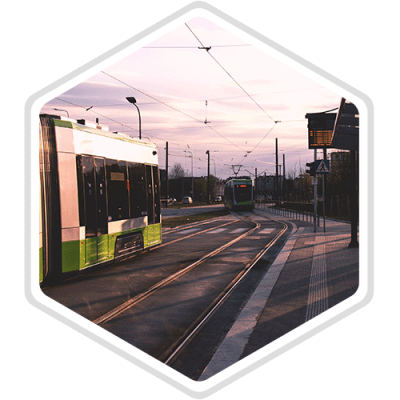 Verkehrsprojekte Betriebaufnahme Tram