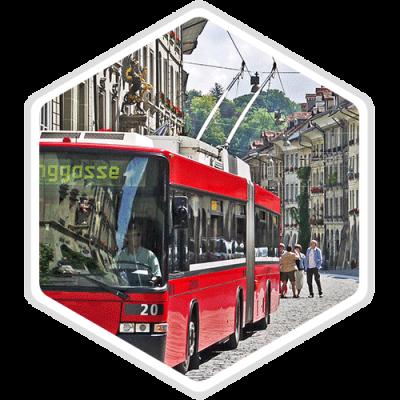 Verkehrsprojekte Stadt Kommune