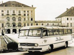 verkehrsprojekte bus oldtimer